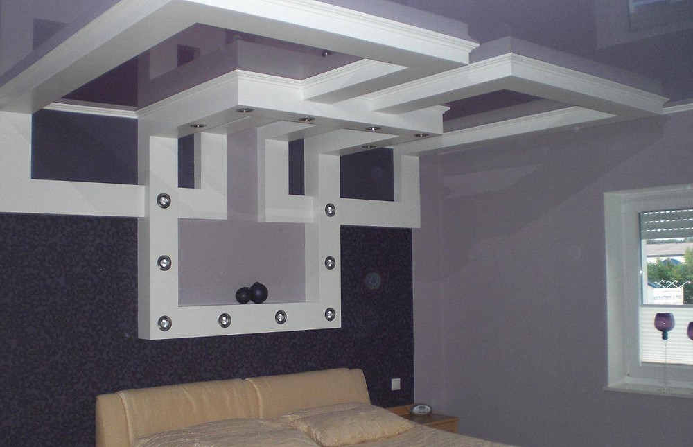 Plaster Ceiling Contractors Malaysia