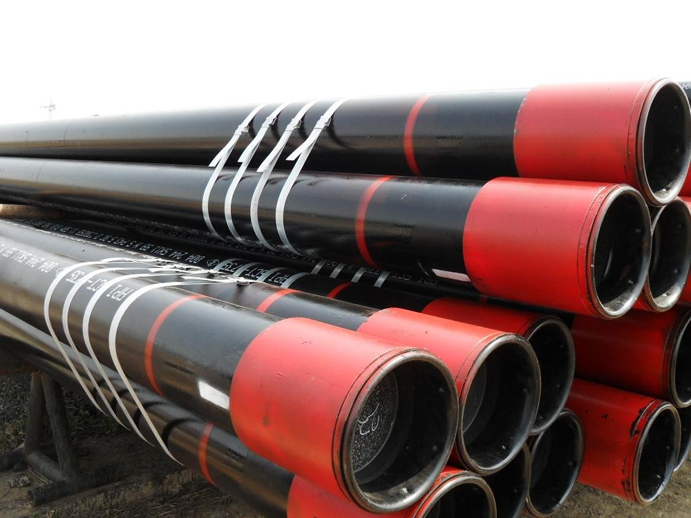 Carbon Steel Pipe Supplier Malaysia