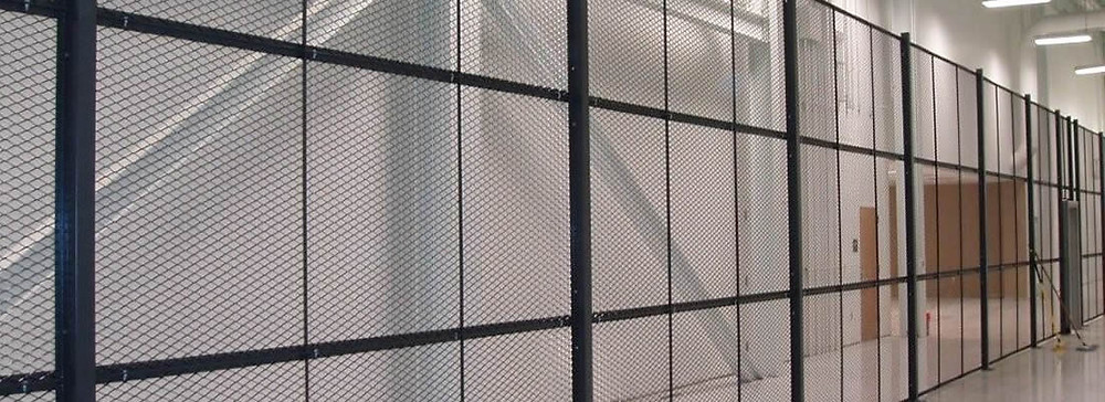 Commercial Wire Mesh Supplier Malaysia