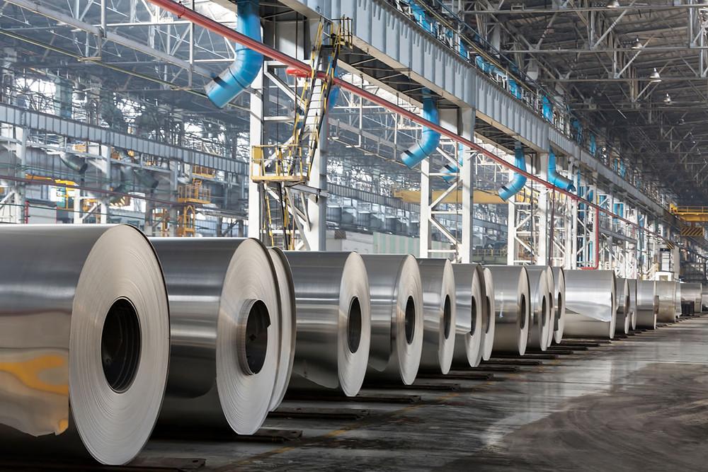 Aluminium Supplier KL