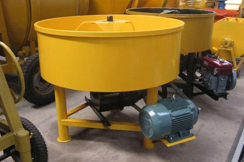 Cement Mixer Supplier Malaysia