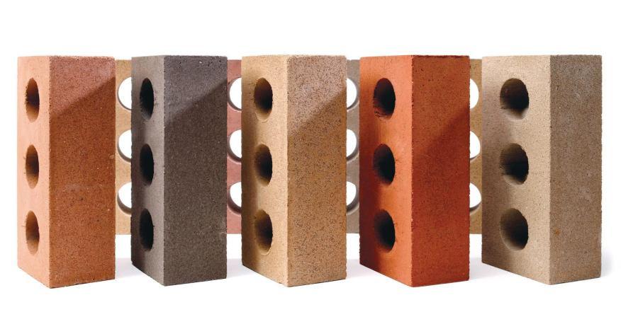Fly Ash Clay Brick Supplier Malaysia