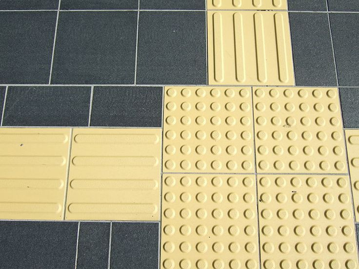 Tactile Paver Contractor Malaysia