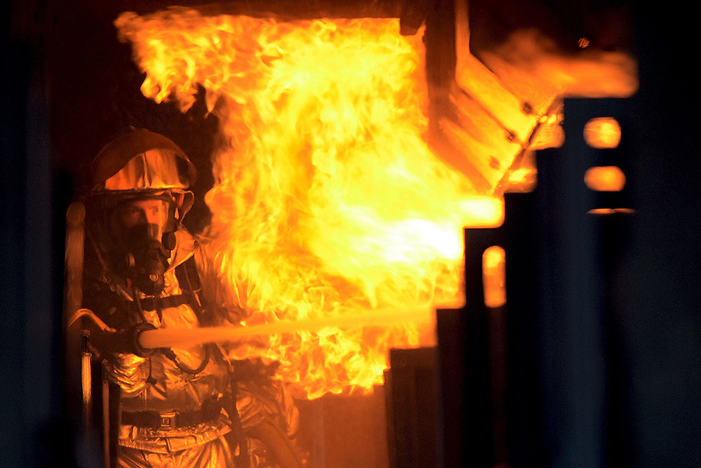 Fire Fighter Malaysia