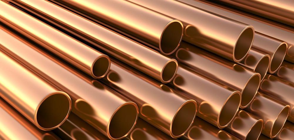 Copper Pipes Malaysia