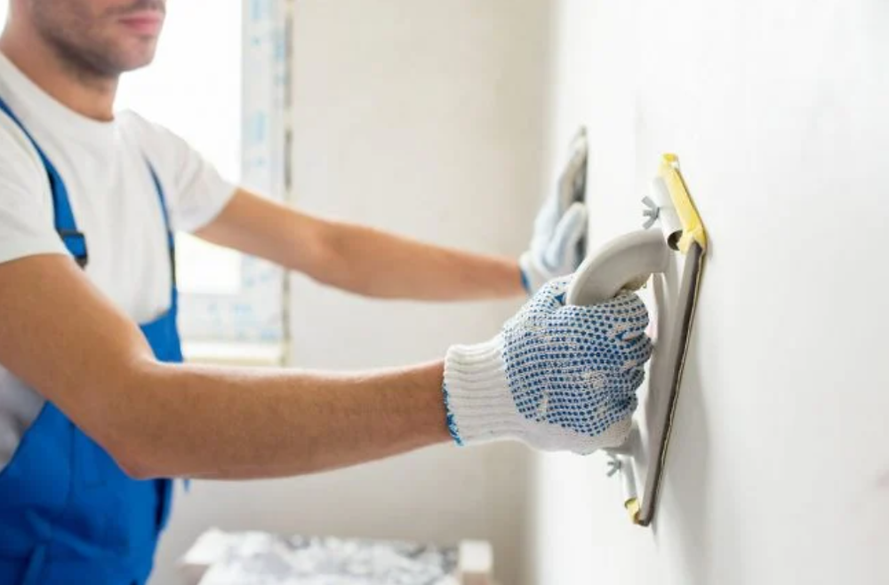Plastering Contractor Malaysia