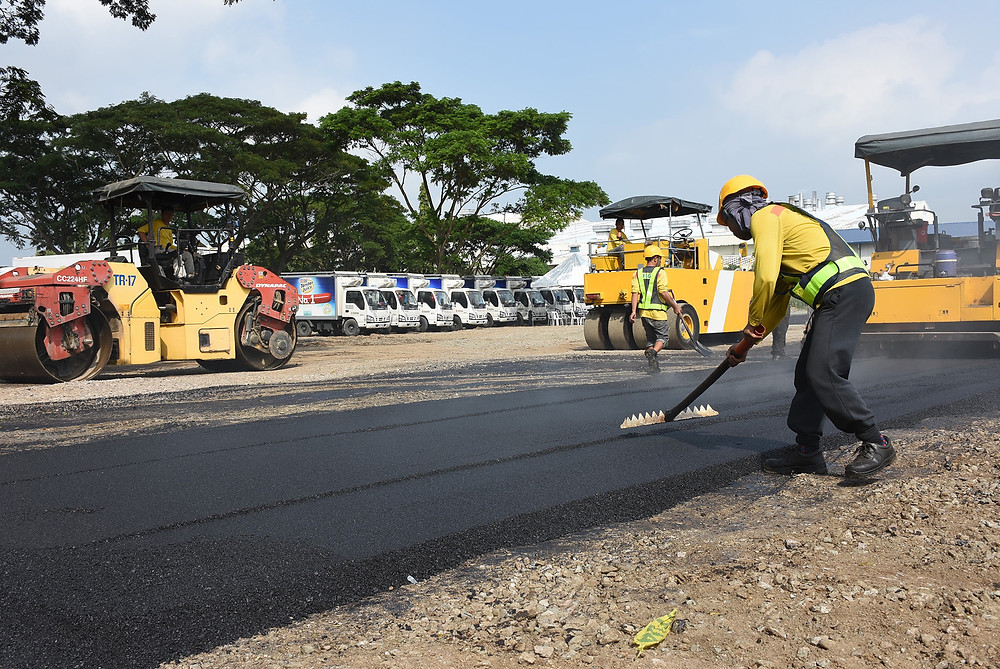 Road Contractor Malaysia