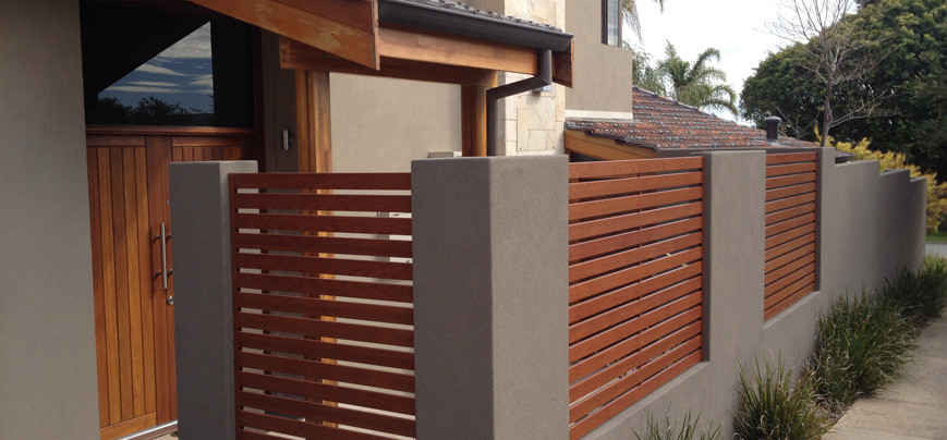Timber Fence Coating Supplier Malaysia