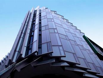 Facade Contractor Malaysia | Building Specialist