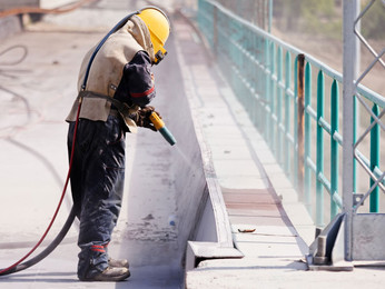 Sandblasting Supplier Malaysia | Abrasive Blasting and Coating