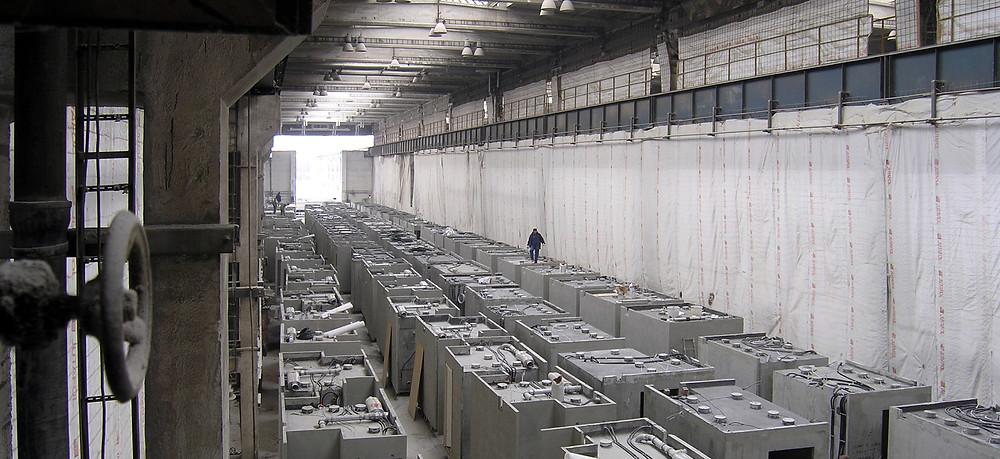 Cement Supplier Klang Valley
