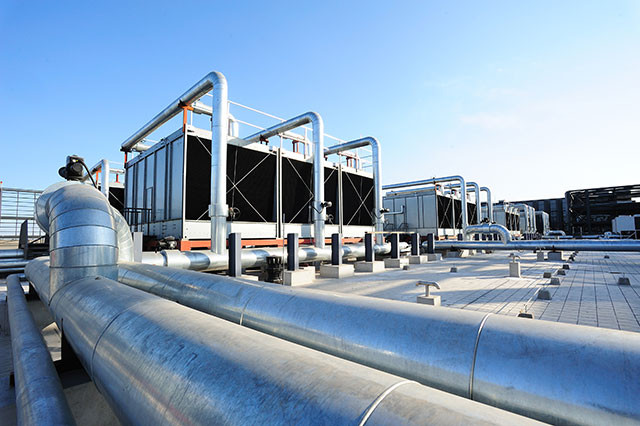 Cooling Tower Contractor Malaysia