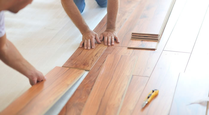 Flooring Contractor Malaysia