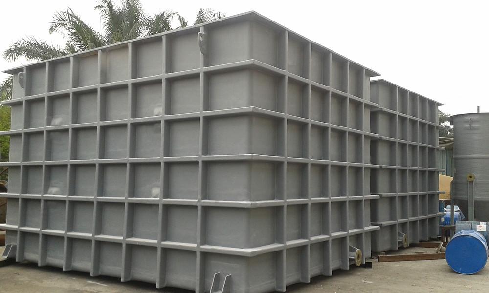 Steel Tank Fabricator Malaysia