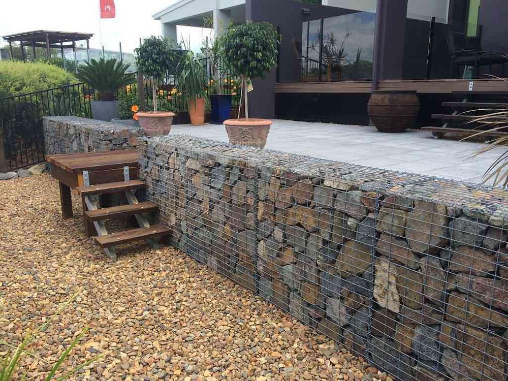 Gabion Retaining Wall Supplier Malaysia