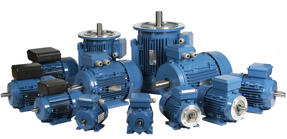 AC Motors Supplier Malaysia