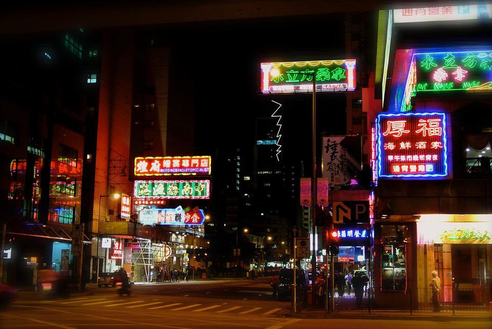 Neon Sign Malaysia