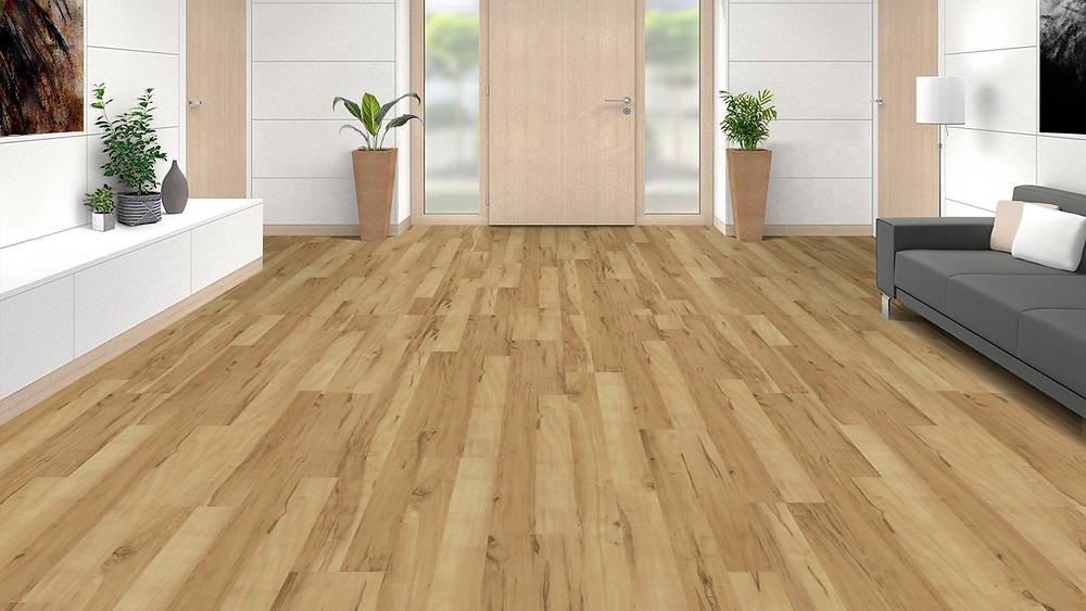Laminate Flooring Supplier Malaysia