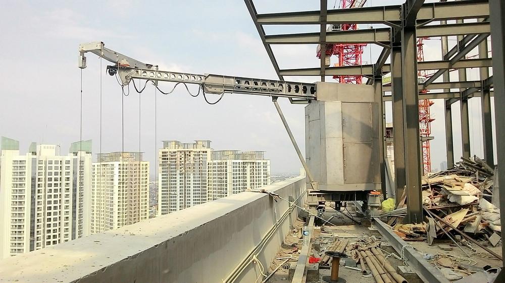 Aerial Work Platform Supplier Malaysia
