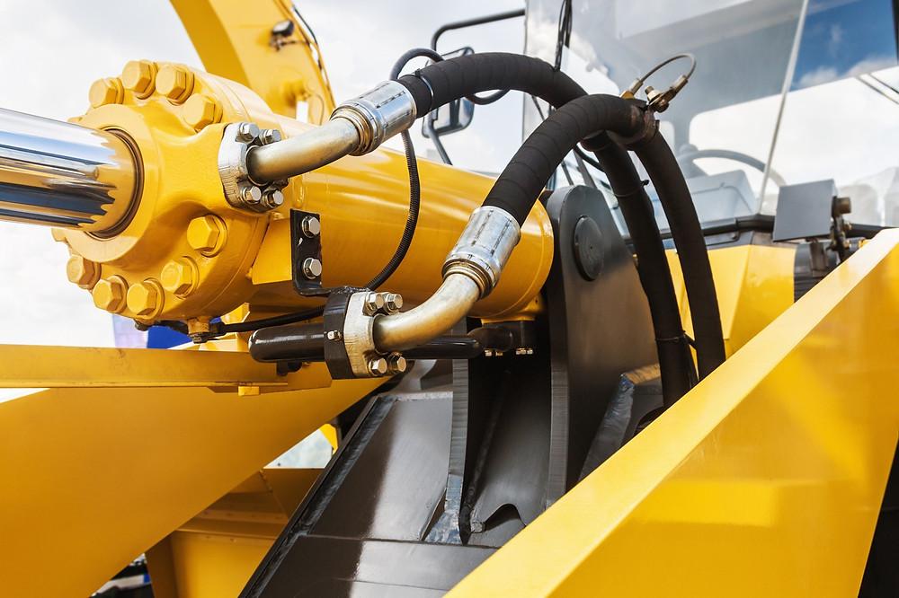 Hydraulic Equipment Malaysia