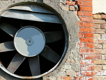 Ventilation System Malaysia | Design & Build | Supplier & Contractor