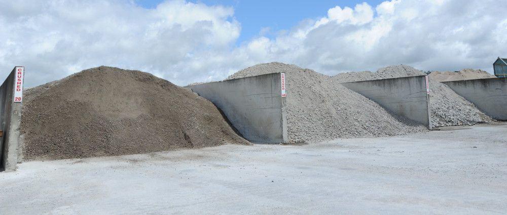 Cement Supplier Selangor