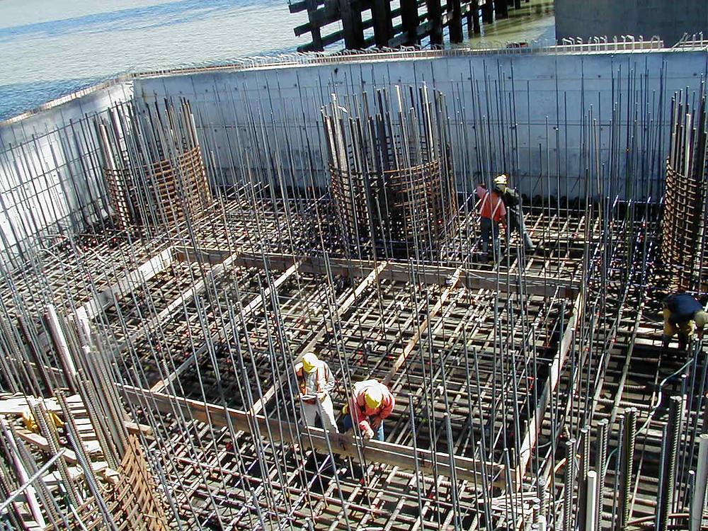 Steel Rebar Malaysia