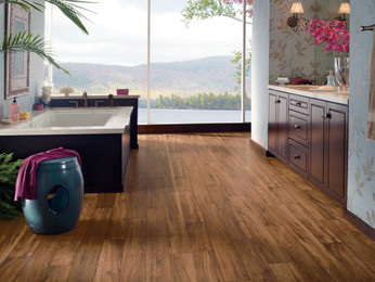 Composite Wood Flooring Malaysia   Supplier & Contractor