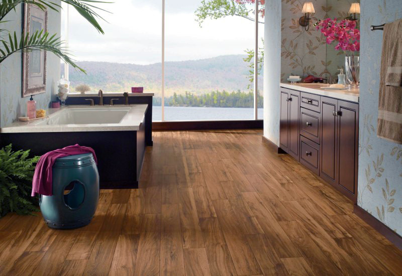 Composite Wood Flooring Supplier Malaysia