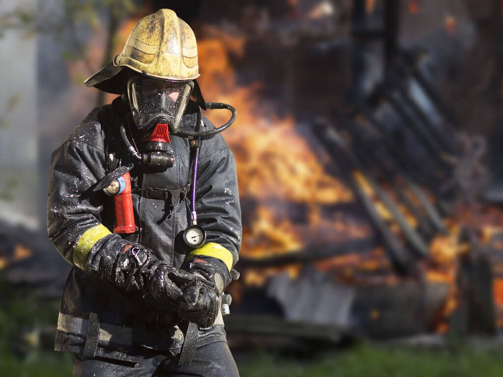 Fire Prevention System Supplier Malaysia