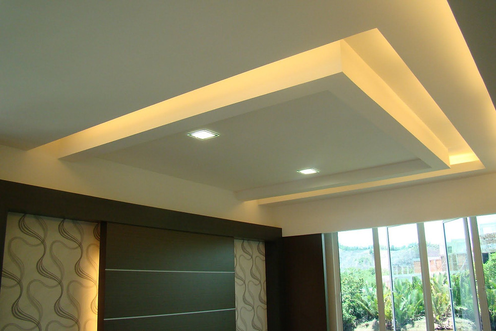 Plaster Ceiling Board Malaysia