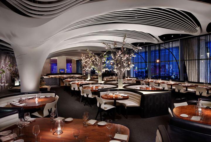 Restaurant Design Malaysia