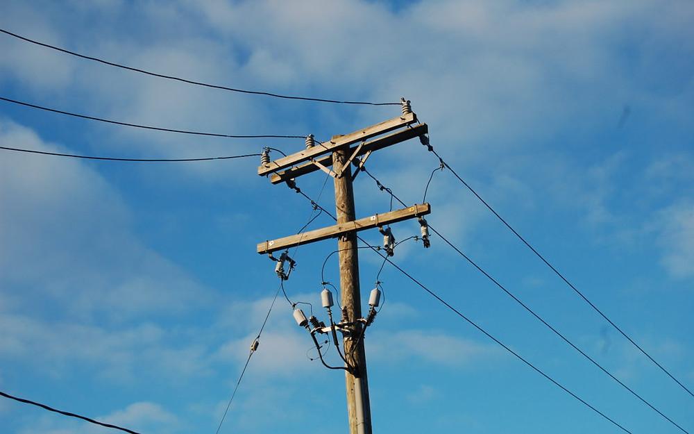 Utility Pole Malaysia