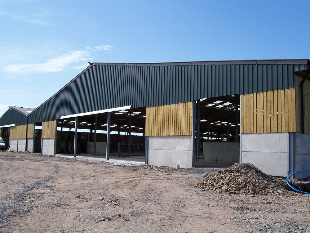Agricultural Buildings Malaysia