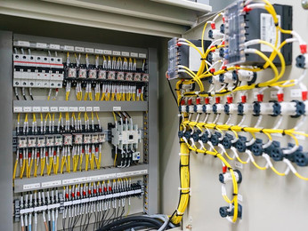 Mechanical & Electrical Enclosure | Design, Fabricate and Installation