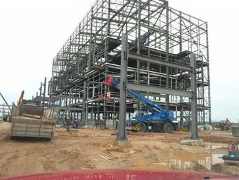 Contractor Malaysia | Civil & Structural | Mechanical & Electrical