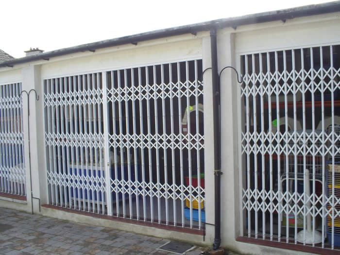 Steel-Grille-Contractor-Malaysia