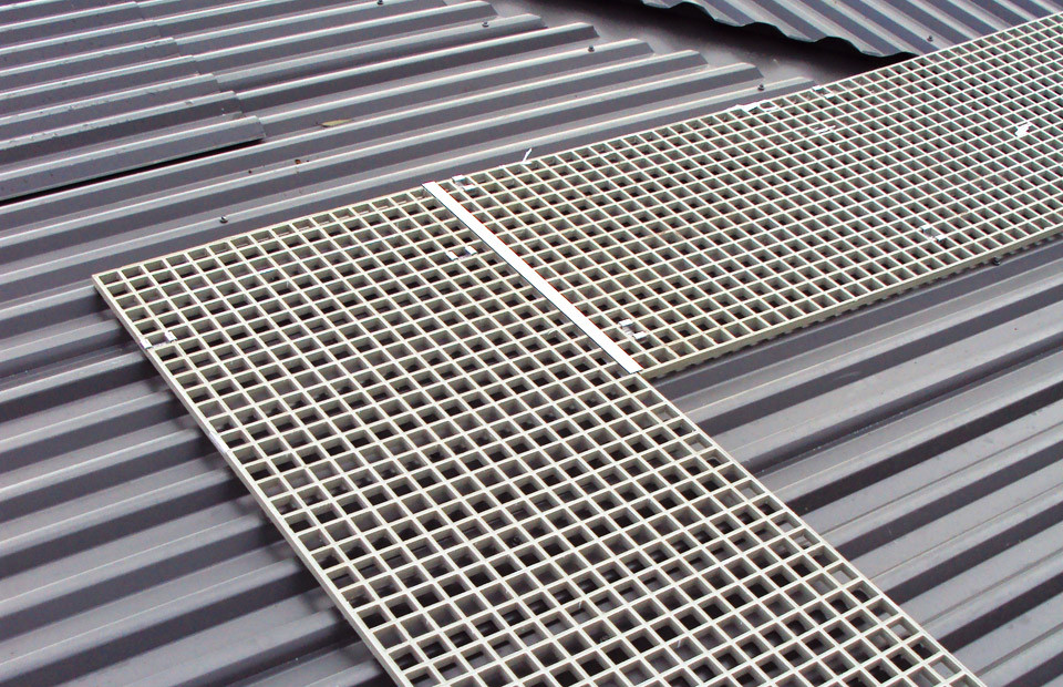 FRP Grating Contractor Malaysia