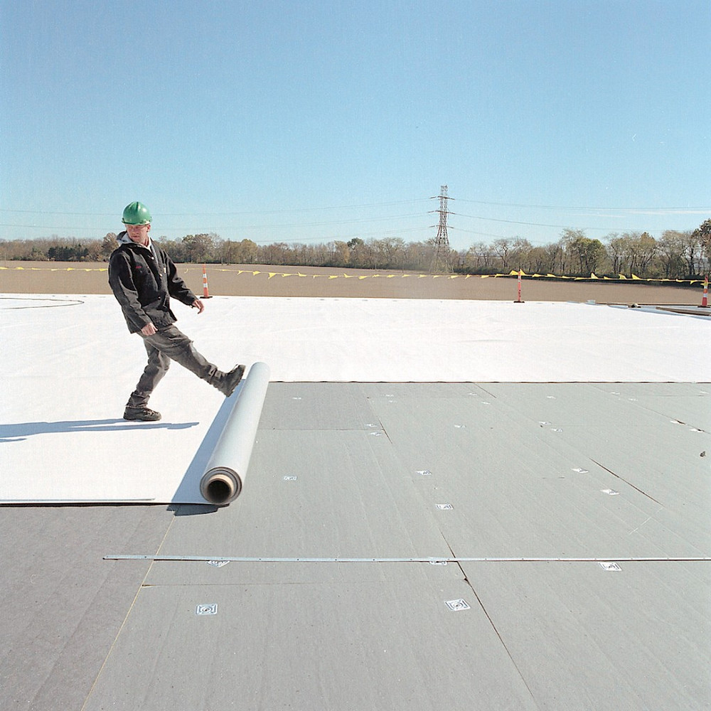 Waterproofing Roll Membrane Malaysia