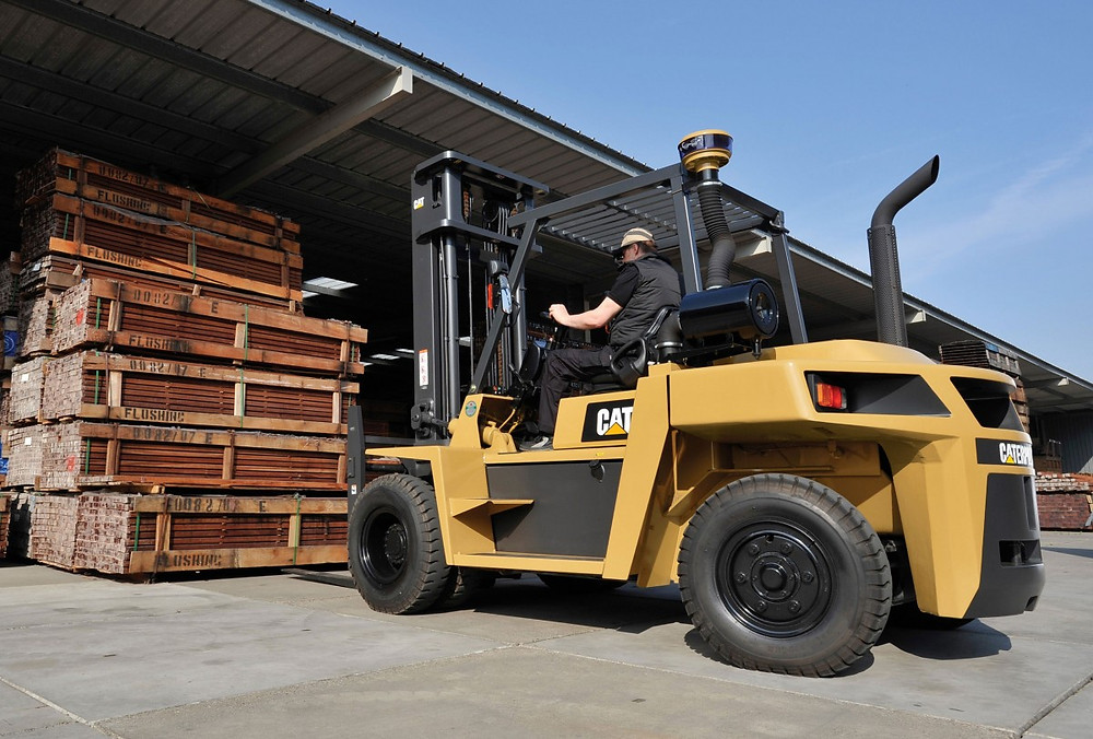 Diesel Forklift Malaysia
