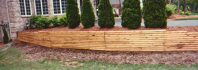 Timber Fence Supplier Malaysia