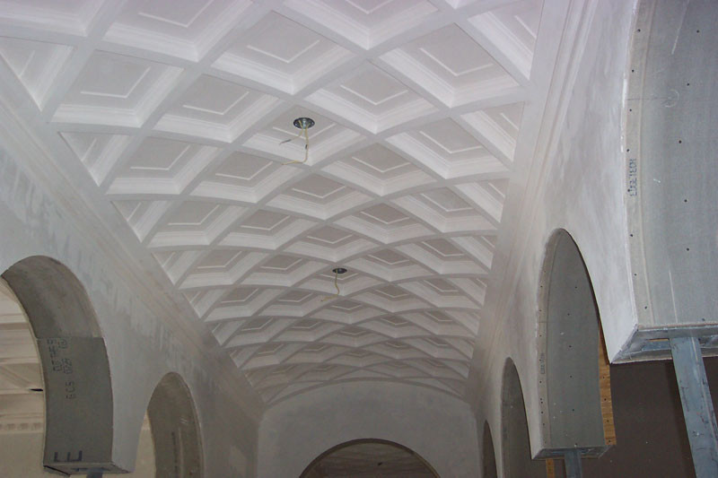 Plaster Ceiling Mould Supplier Malaysia