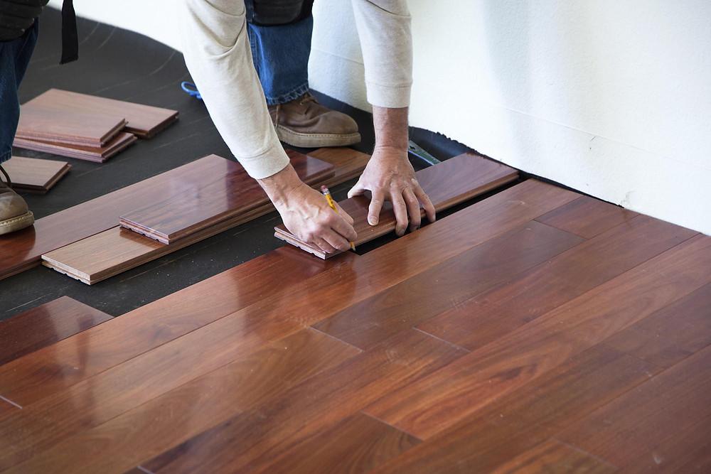 Hardwood Flooring Supplier Malaysia
