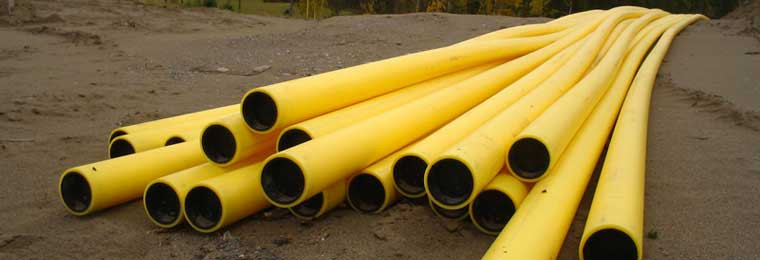 Gas Pipe Coating Supplier Malaysia