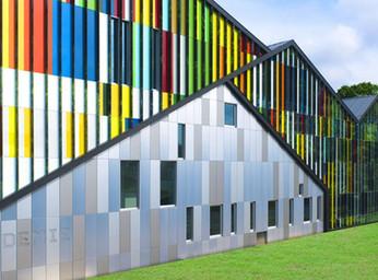 Aluminium Composite Panel | Supplier & Contractor Malaysia