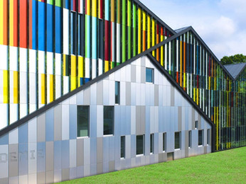Aluminium Composite Panel | Supplier & Contractor Malaysia
