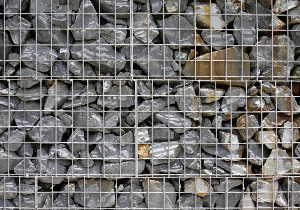 Stone Wire Mesh Supplier Malaysia
