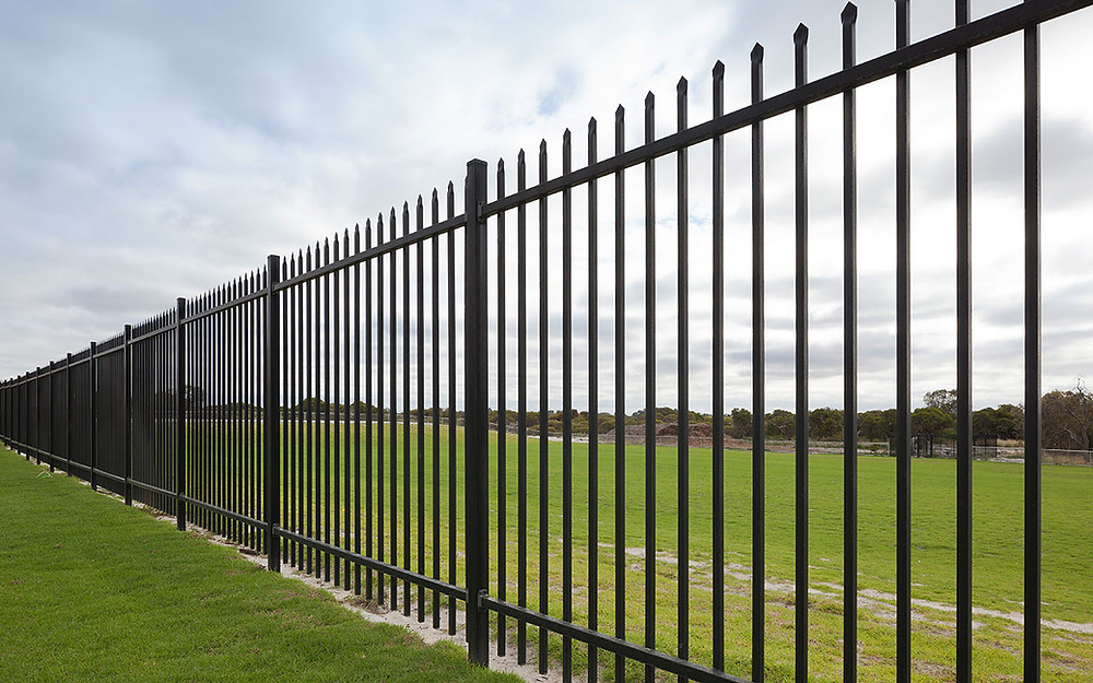 Security Fencing Malaysia