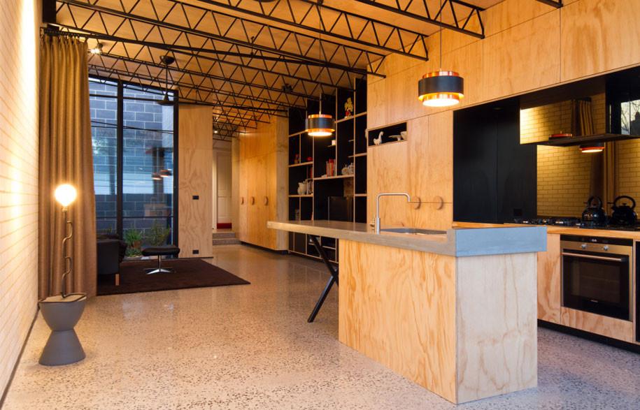 Plywood Design Ideas