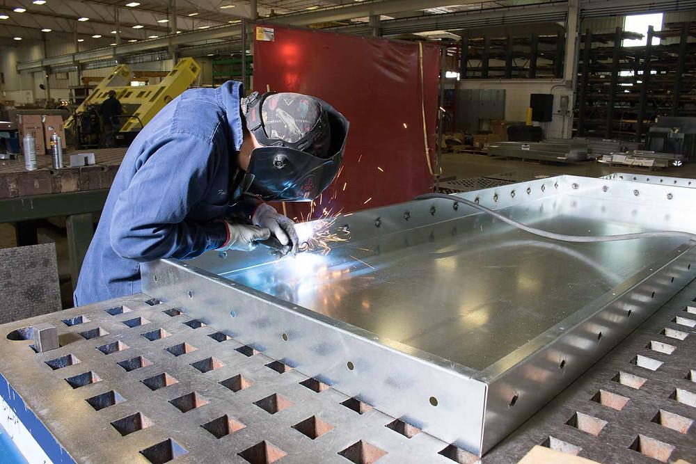 Steel Fabrication Klang Valley